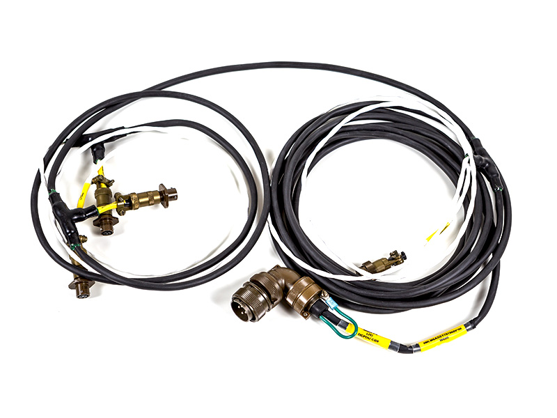 Cable assembly manufacturers