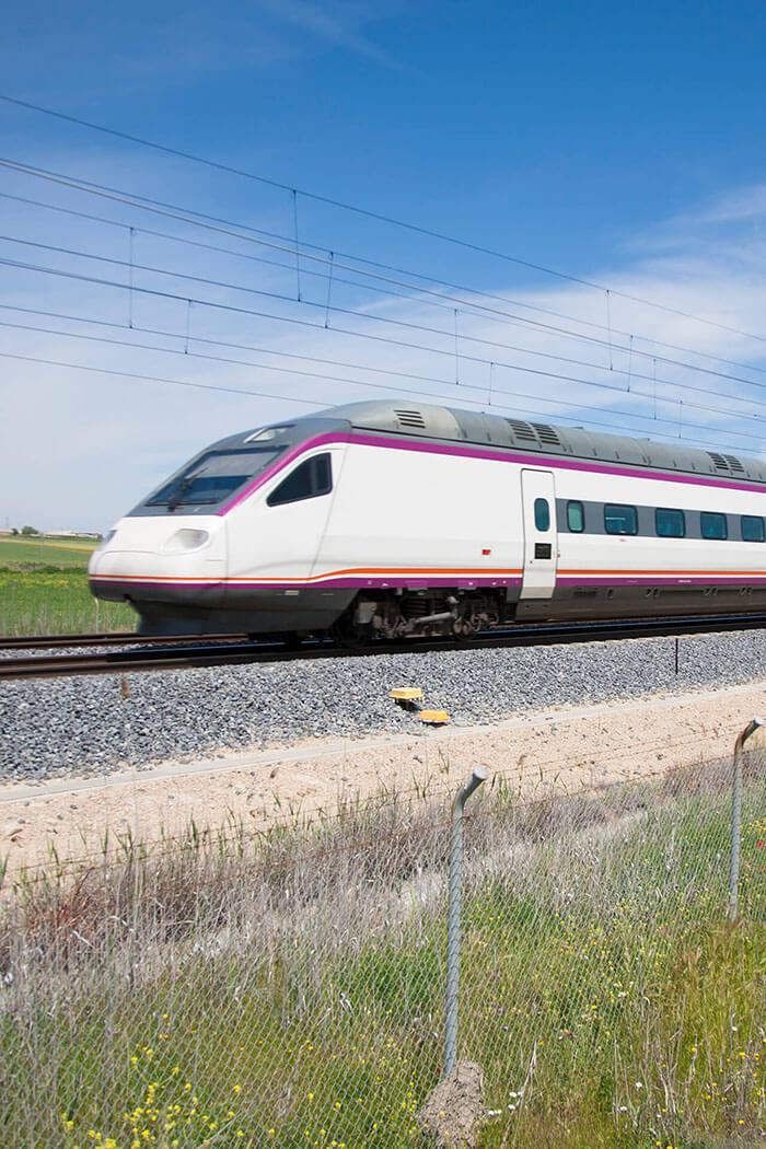 Engineering design services - transportation