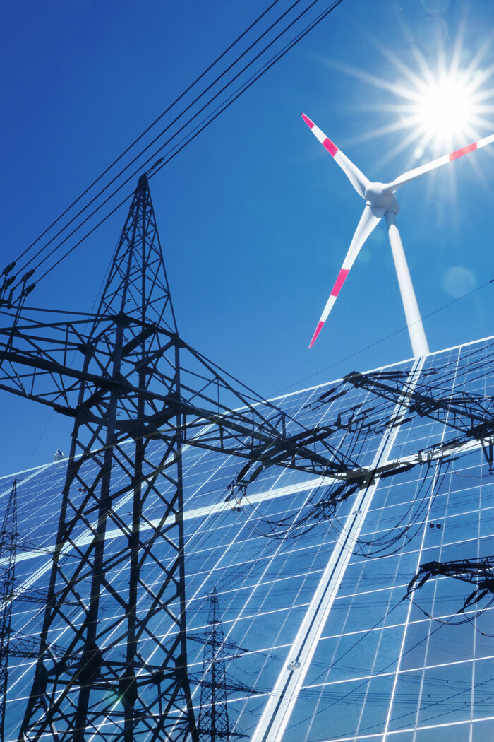 Engineering design services - energy solutions