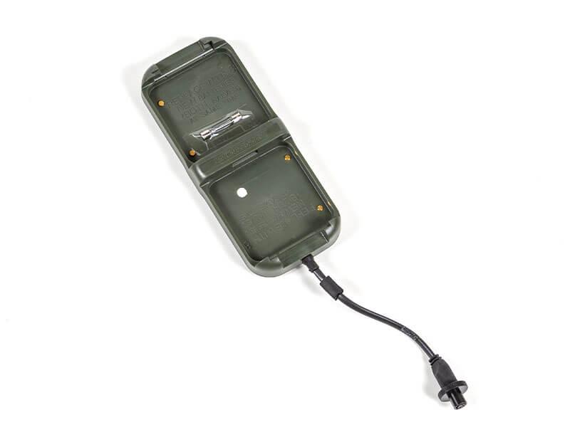 X0429-7050-001 - DAGR accessories - Fabrication company